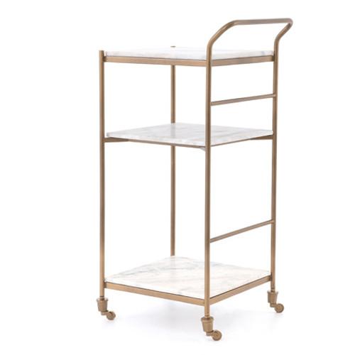Felix Bar Cart