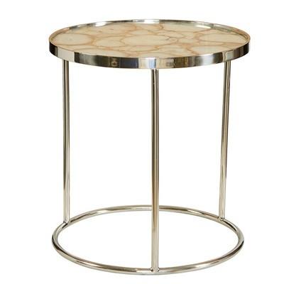 Delightful Shanghai Agate Table