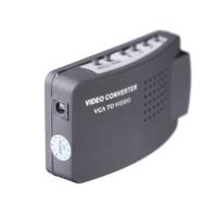 VGA Scan Converter