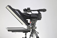 ProLine Freestand Teleprompter Series