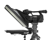 FLEX Free Standing Teleprompter Series