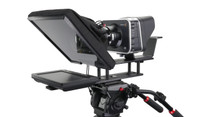 """UltraLight 8 - 10"""" with monitor Teleprompter"""