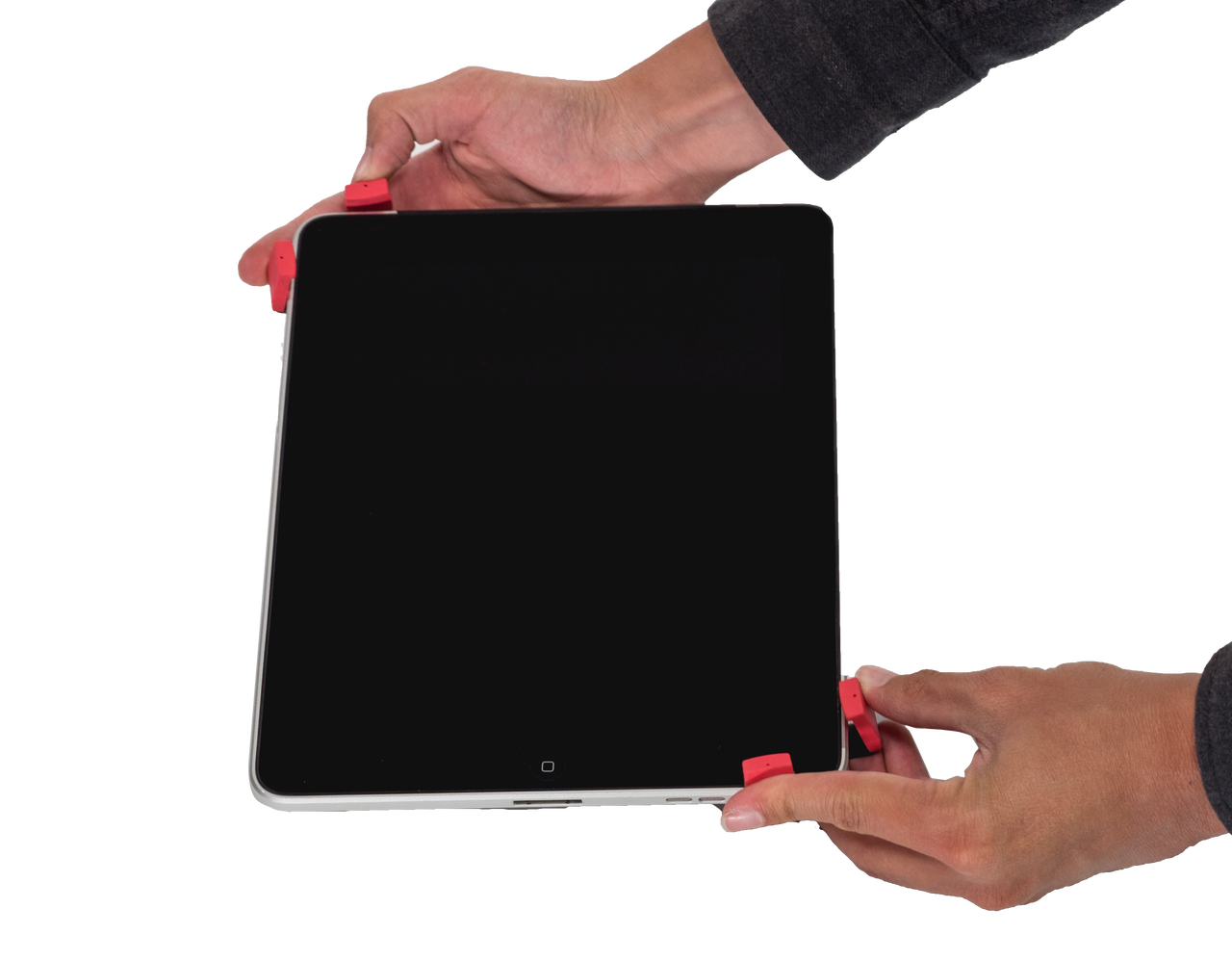 Flex Tabgrabber Tablet and iPad Cradle - with iPad