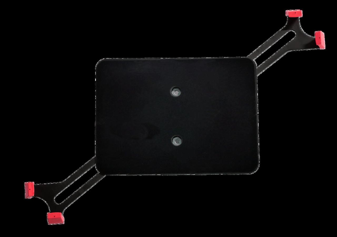 ProLine Teleprompter iPad  Tabgrabber - Cradle