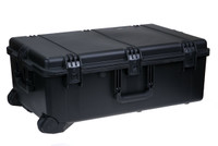 CASE-HS2975C - Heavy Duty Teleprompter Hardcase, Configured