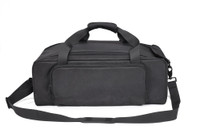 CASE-UL soft padded case for UltraLight teleprompters