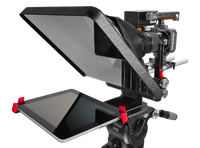 ProLine Rig and Rail 15mm - 19mm Teleprompter DSLR - iPad Pro
