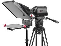 ProLine FreeStand iPad Pro Teleprompter