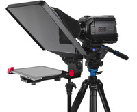 Flex iPAD Pro FreeStand Teleprompter Series