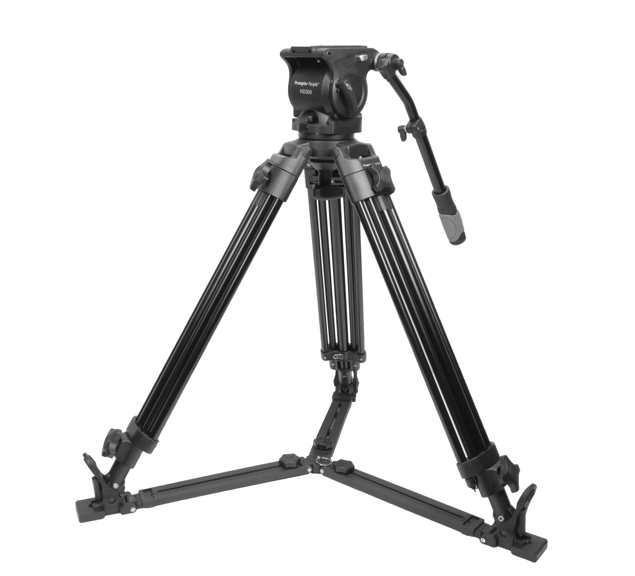 PrompterPeople Heavy Duty Tripod