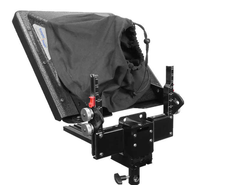 PrompterPeople ProLine Plus Teleprompter - Back Freestanding