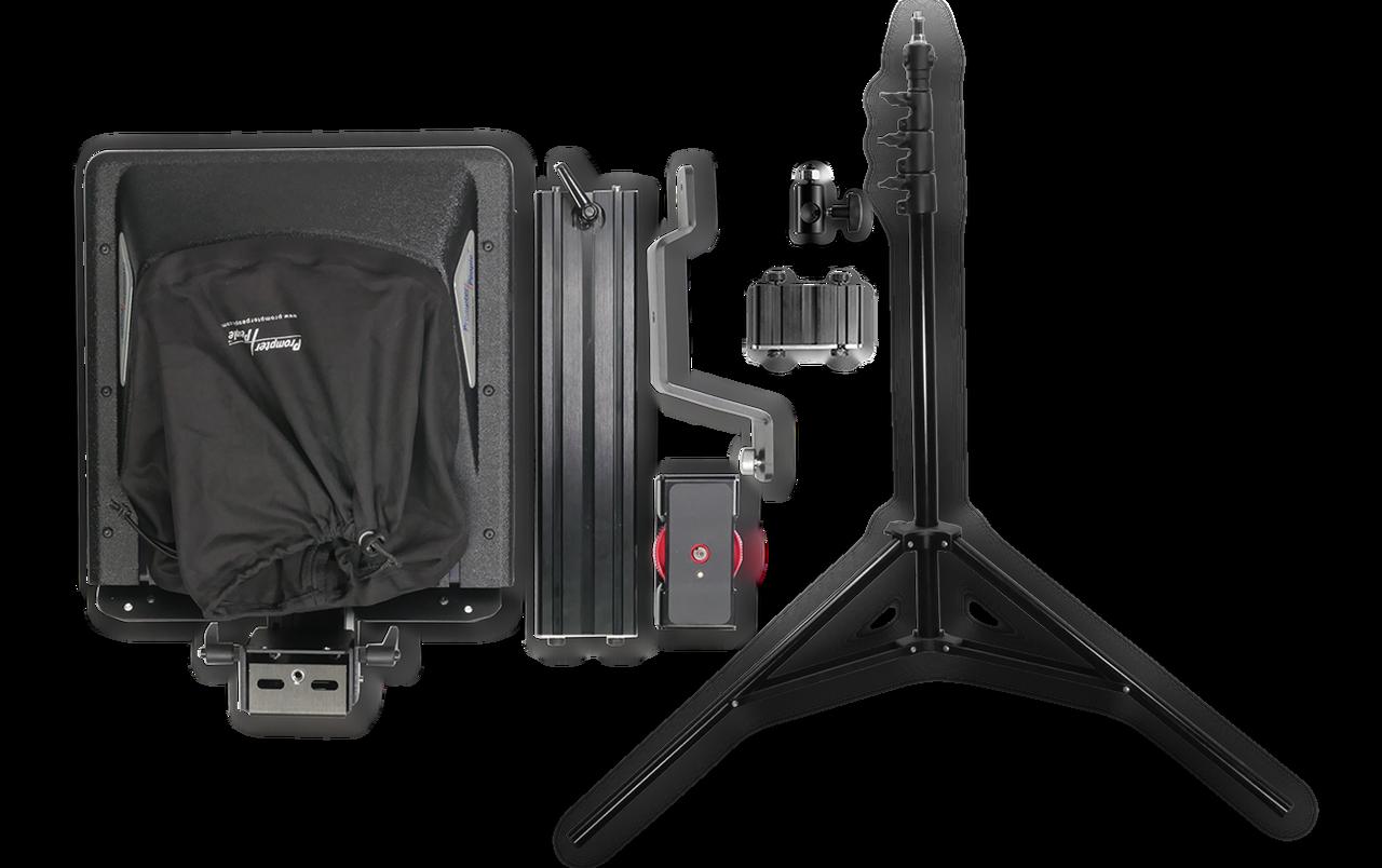 Flex plus iPad Sled Mount FreeStand Kit