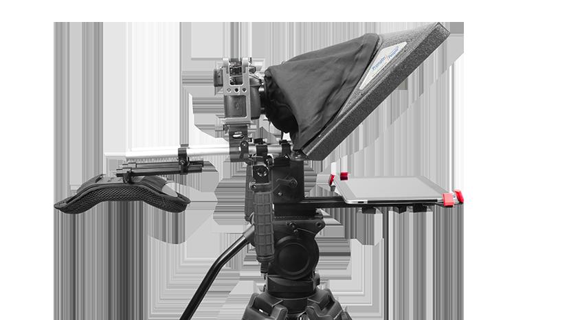 FlexPlus 15mm iPad model - Side