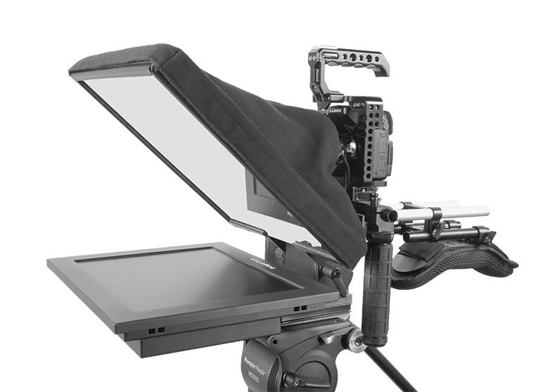 UltraFlex-12 15mm Rail-Mount - HB Model