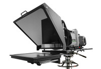 PrompterPeople Broadcast Pro 20 HighBright HD-SDI 1000 NIT Box Lens Teleprompter