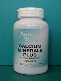 Calcium Minerals Plus