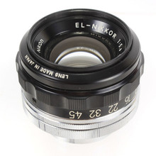 Nikon 135mm El-Nikkor Enlarging Lens