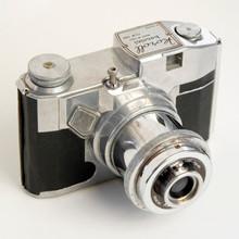 Bencini Koroll 120 Medium Format Camera