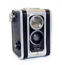 Kodak Duaflex 620 Camera