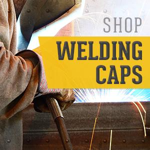 Shop Comeaux Supply Welding Caps