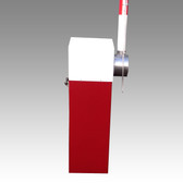 PS2000 AUTOMATIC RISING BARRIER (3.0M - 7.0M) (With Bottom Skirt upto 6.0m)