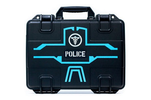 DOMINATOR Official Protector Case