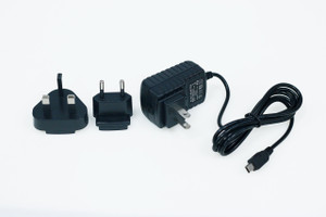 AC/DC Adapter for LiveShell/PRO (USB Type)