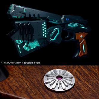 DOMINATOR Special Edition