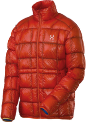 Haglofs LIM Essens Jacket - Danger