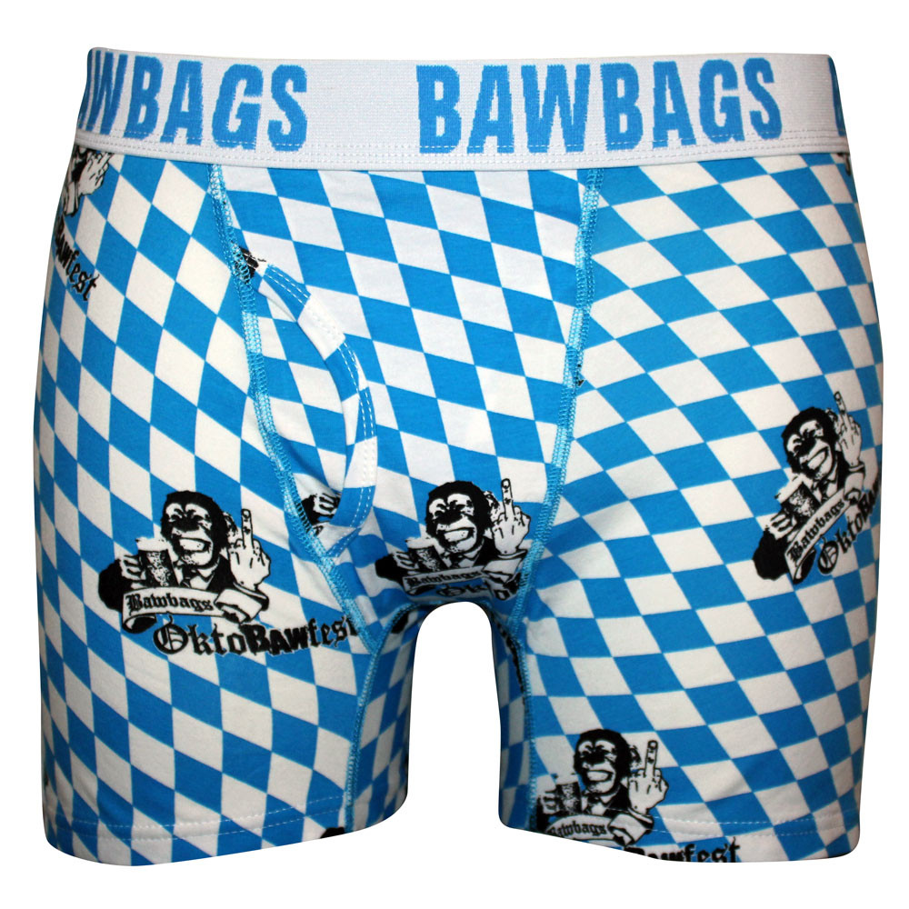 Bawbags at Gear Pest