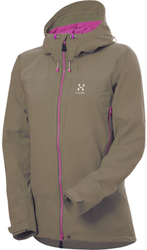 Fjell Jacket Women - Dune