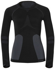Odlo Evolution Warm Baselayer Shirt - Women
