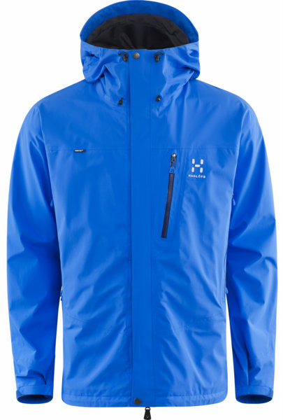Haglofs Astral III Jacket Men - Vibrant Blue