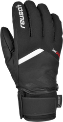 Reusch Bruce Glove Black/White