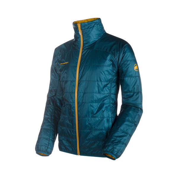 Mammut Runbold Light IN Jacket Orion-yellowstone