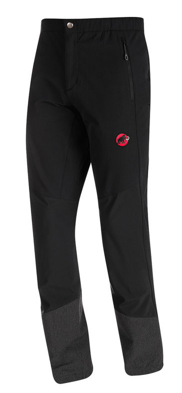 Mammut Base Jump Advanced SO Pants Men Black