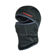 Mammut Masao Light Balaclava Black