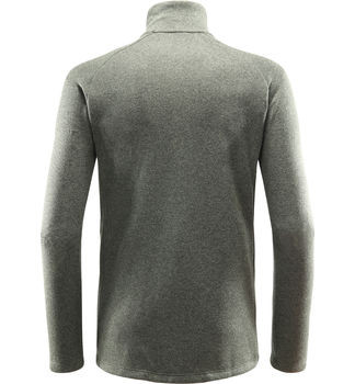 Haglofs Nimble Jacket Men - Mineral, a men's fleece for active or casual wear.