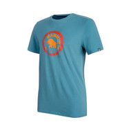 Mammut Seile T-Shirt Men - Cloud