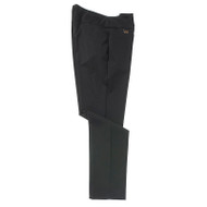 Lisette Kathryne slim ankle pant in black