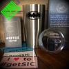Batman decal on SIC Cup