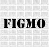 FIGMO Decal