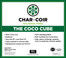 Char Coir is revolutionizing the growing industry with our newest innovation, the Coco Cube.   The cube makes it even easier to use the high quality coco for your growing needs and is RHP certified like the rest of our products.  Give it a try, you'll never go back!