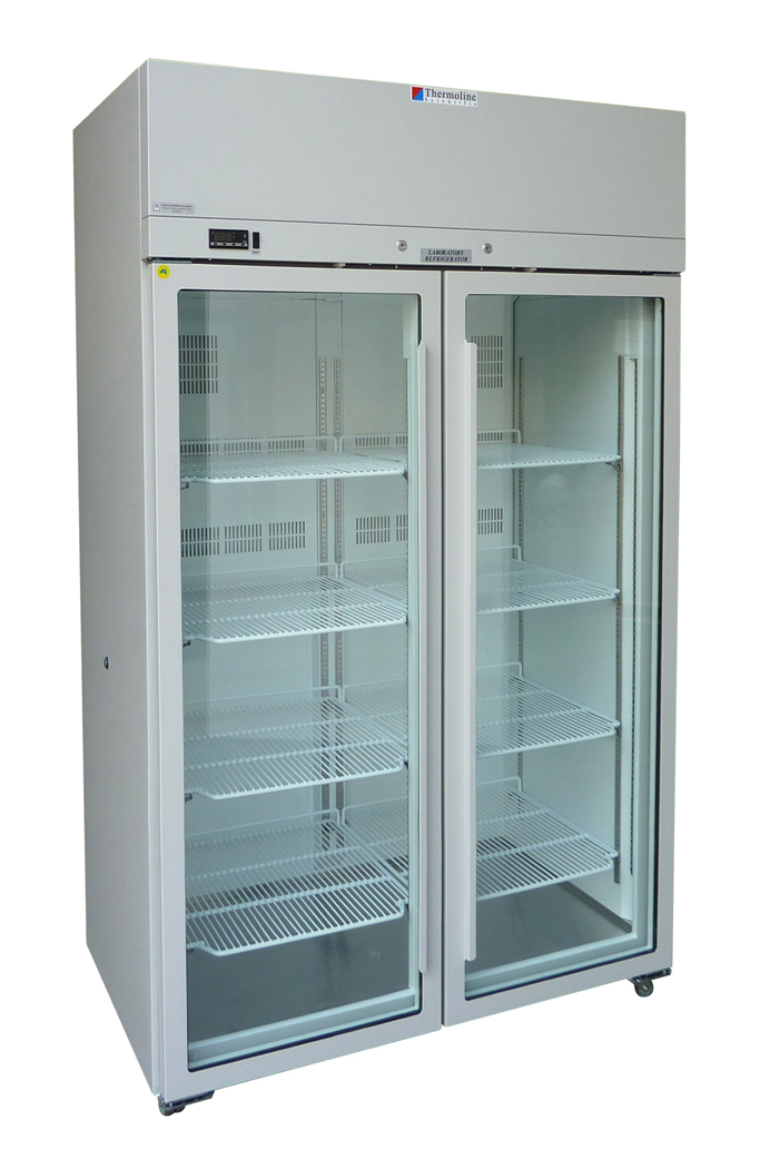 Extra Large Laboratory Fridge