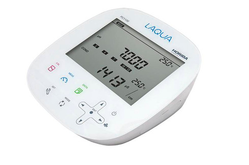 Benchtop Multi-Parameter Meter, LAQUA, 1000 Series