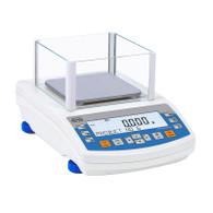 Precision Balance, Dual Range, Max 200/2000g @ 1/10mg