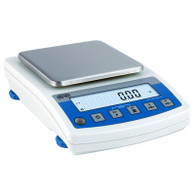 Precision Balances, Touch Pad, 6kg to 20kg @ 0.1g (WLC)