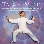 Tai Chi Music CD
