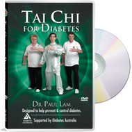 Tai Chi for Diabetes