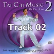 Tai Chi Music Vol. 2 - 02 Tai Chi for Arthritis Parts I and II (single track)